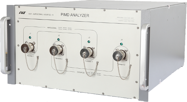 PIM Analyzer Single Band / Dual Band