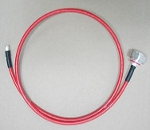 Low PIM Cable Assembly LIC-250