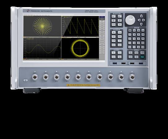 Network Analyzer Testing Radar Gun : Awt global advanced wireless technology